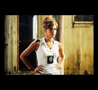 Eva Mendes dans 'Out of time'.