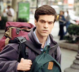 Romain Duris dans 'L'Auberge espagnole'.
