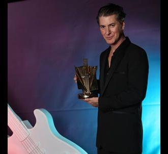 Etienne Daho, 'album pop/rock' aux Victoires de la...