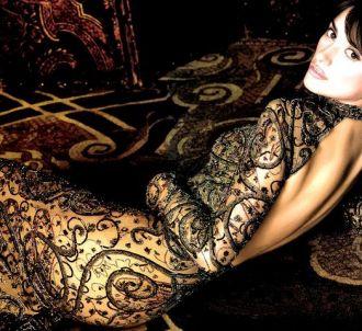 Wallpaper Penelope Cruz