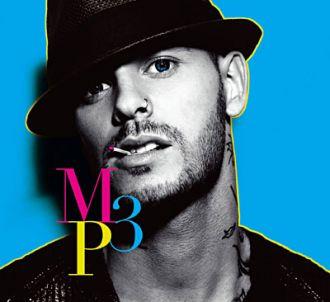 CD audio  M. Pokora : MP3