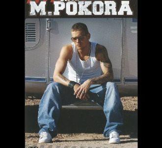 Jaquette DVD : Un an avec M. Pokora