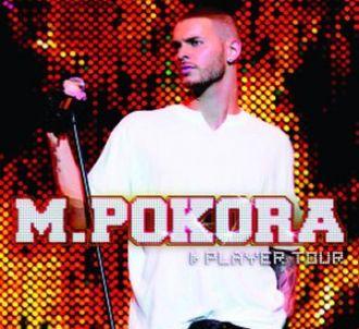 Jaquette DVD : P. Pokora : Player Tour