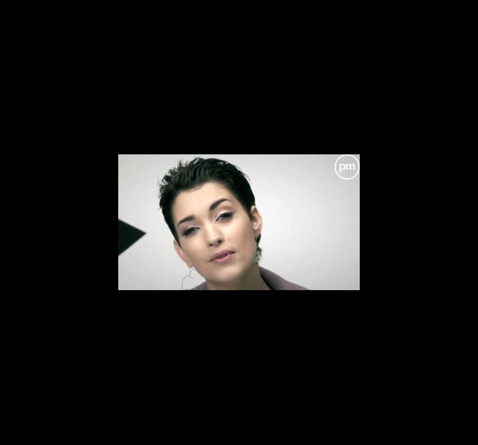 """Sheryfa Luna dans le clip de """"Ce qu'ils aiment"""""""