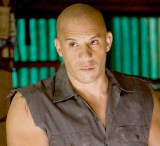 Vin Diesel dans 'Fast and Furious 4'