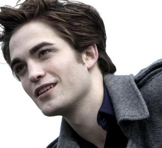 Robert Pattinson dans 'Twilight - Chapitre 1 : Fascination'