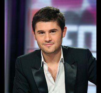 Christophe Beaugrand, chroniqueur dans 'La Matinale' sur...