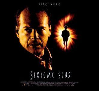 L'affiche du film 'Sixième sens'