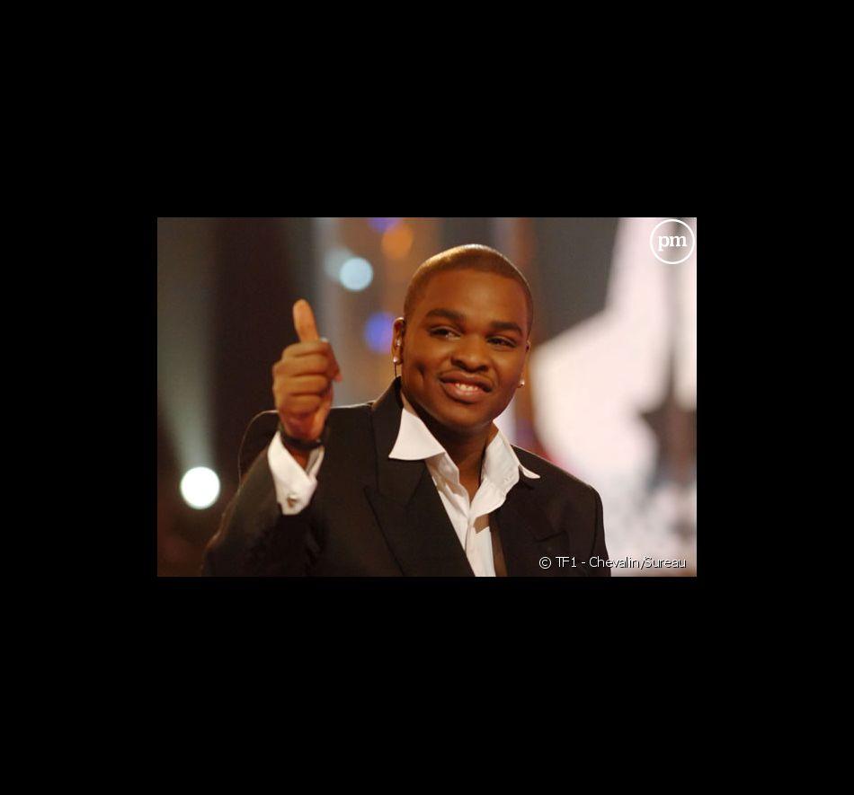Cyril, vainqueur de la Star Academy 2006