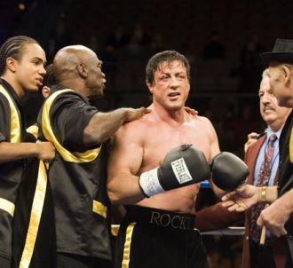 Sylvester Stallone dans 'Rocky Balboa'