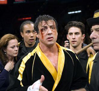 Sylvester Stallone et Burt Young dans 'Rocky Balboa'
