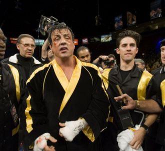 Rocky balboa