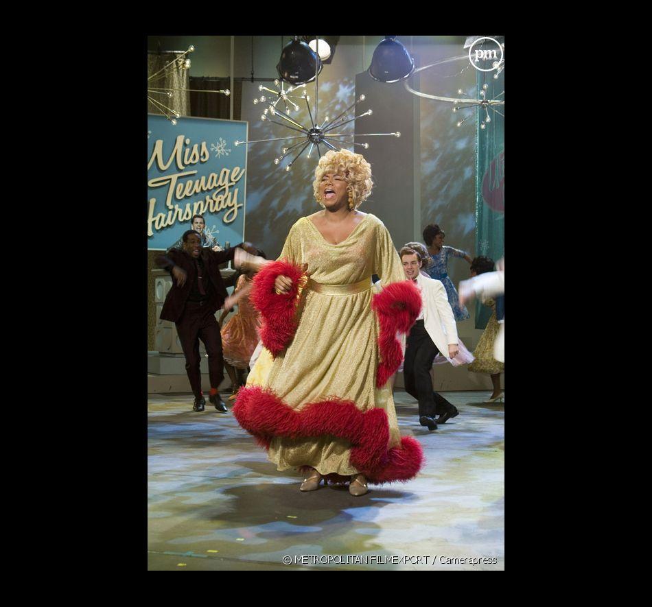 """Queen Latifah dans """"Hairspray"""""""