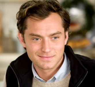Jude Law dans 'The Holiday'