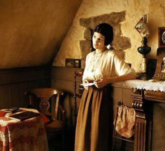 Audrey Tautou dans 'Un long dimanche de fiançailles'.