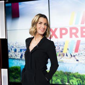 Vanessa Le Moigne