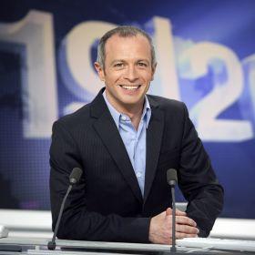 Samuel Étienne