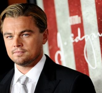Leonardo DiCaprio à Los Angeles, le 3 novembre 2011