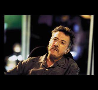 Dustin Hoffman dans 'Confidence'.