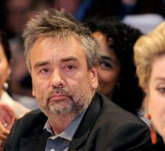 Luc Besson et Catherine Deneuve