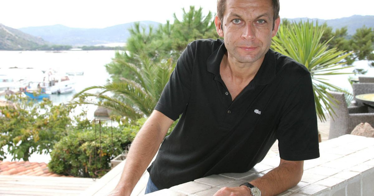 Laurent mariotte actu photos et biographie puremedias for Tf1 cuisine laurent mariotte