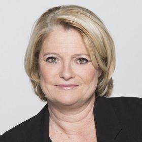 Marina Carrère d'Encausse