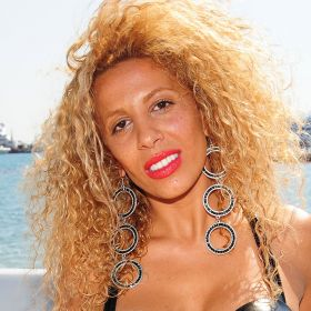 Afida Turner élection presidentielle 2022, candidat