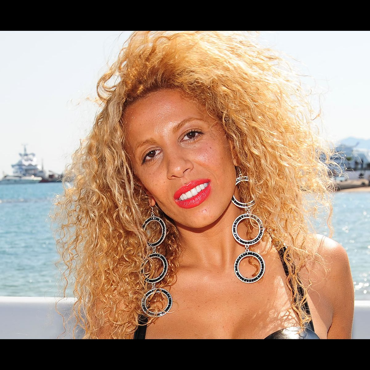Afida turner actu photos et biographie puremedias for Biographie de afida turner