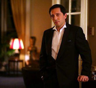 Gad Elmaleh dans 'Hors de prix'.