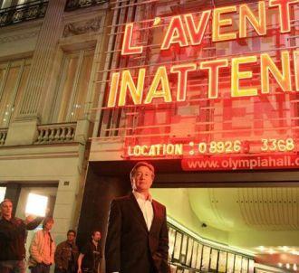 Patrick Sabatier présente 'L aventure inattendue'