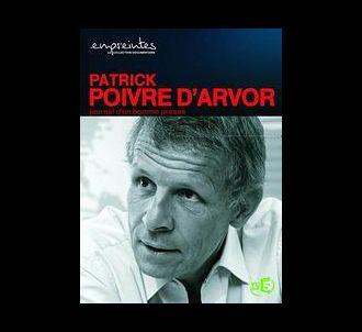 Jaquette DVD : Empreintes : Patrick Poivre D'Arvor