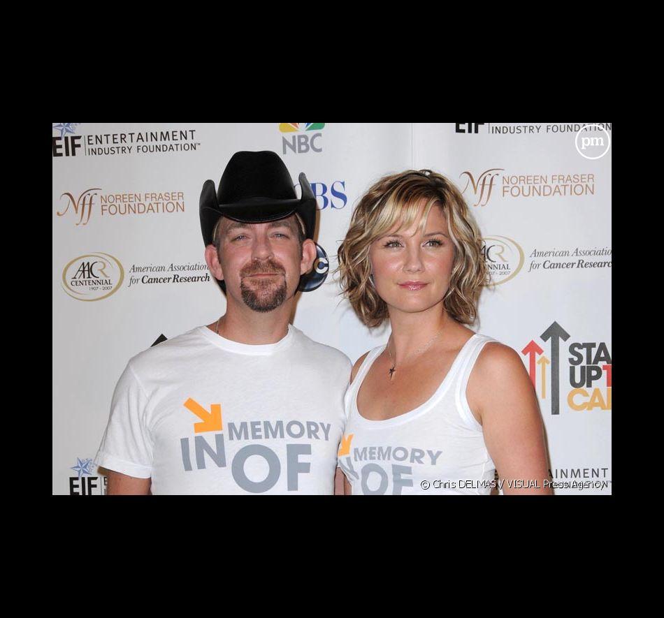 Kristian Bush et Jennifer Nettles sont Sugarland