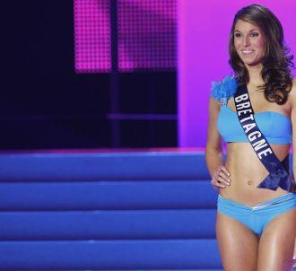 Miss France 2011, Laury Thilleman  -  Election De Miss...