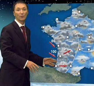 Philippe Verdier sur France 2.