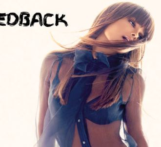 'Feedback', le nouveau single de Janet Jackson