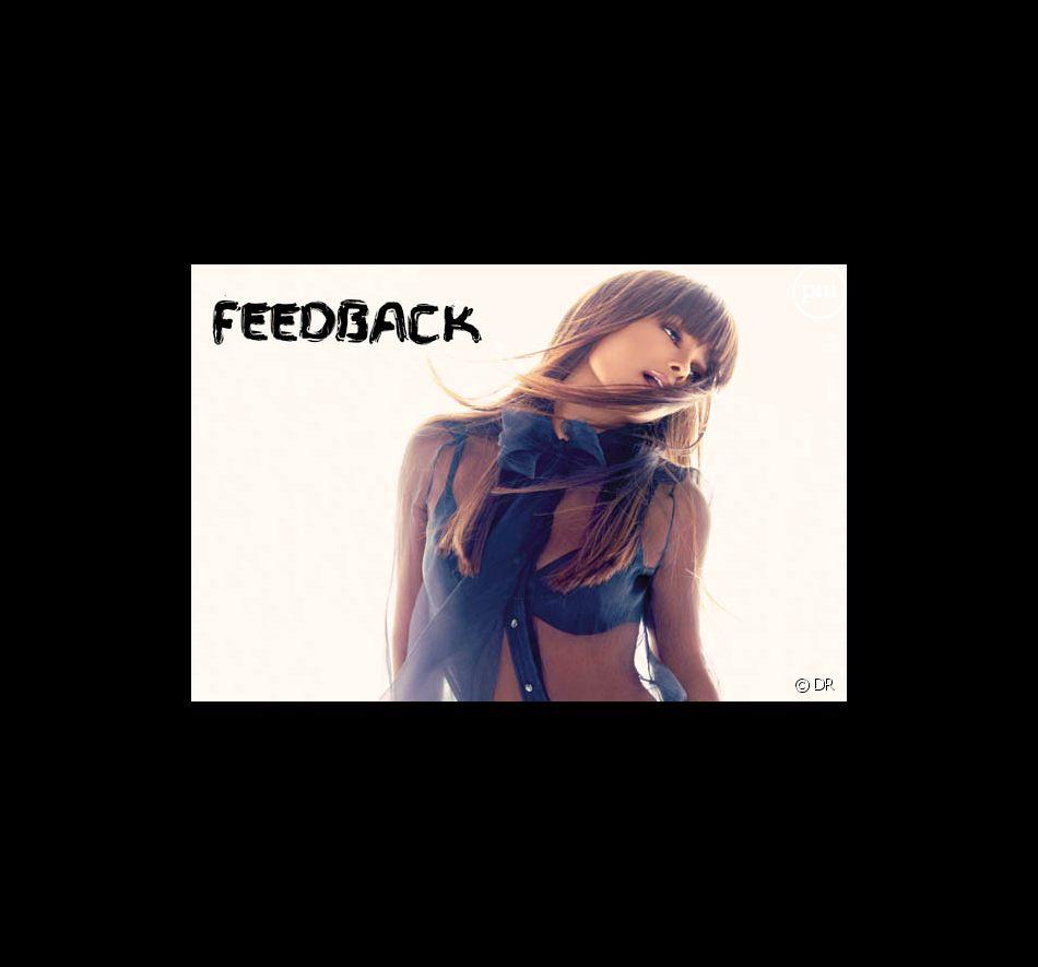 """Feedback"", le nouveau single de Janet Jackson"