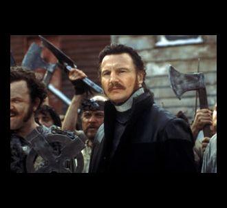 Liam Neeson dans 'Gangs of New York'.