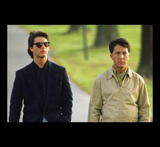 'Rain Man' (1989) avec Dustin Hoffman et Tom Cruise