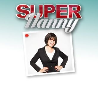 'Super Nanny' 2.0, avec Sylvie