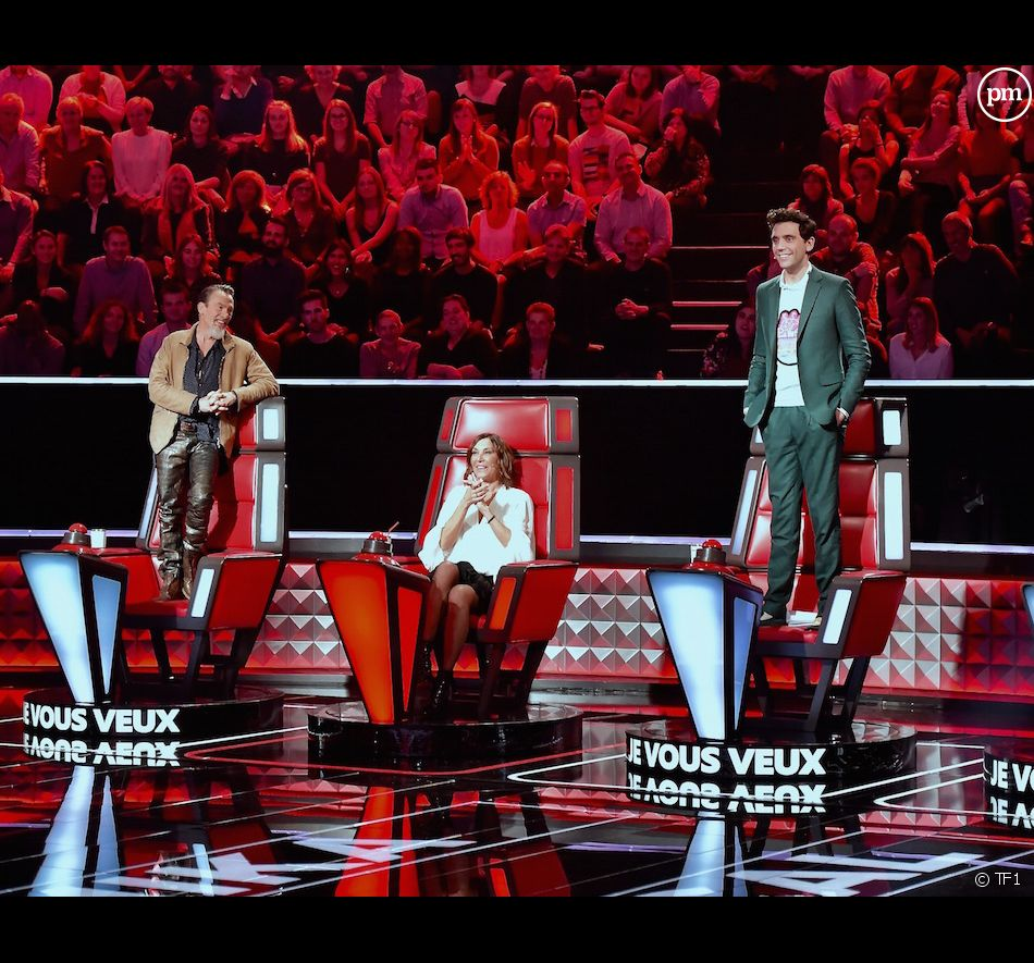 """The Voice"" 2018, saison 7"