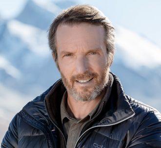 Stéphane Rotenberg présente 'Wild : La course de survie'