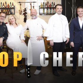 Top Chef 2017 : Le Choc des brigades