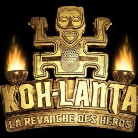 Koh-Lanta, La revanche des héros (2012)