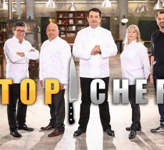 'Top Chef' 2014