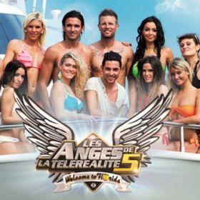 Les Anges de la télé-réalité - Saison 5