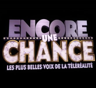 Le logo de l'émission 'Encore une chance' sur NRJ 12
