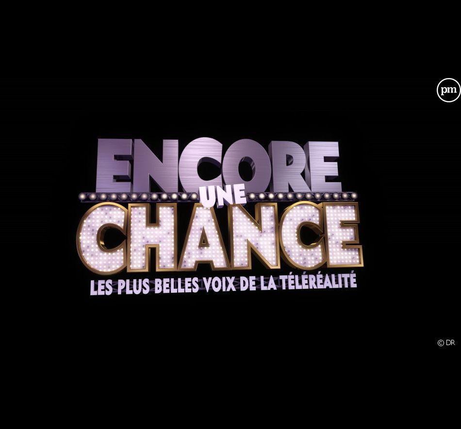 """Le logo de l'émission """"Encore une chance"""" sur NRJ 12"""