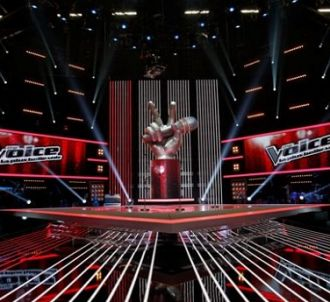 The Voice, la plus belle voix - Saison 3