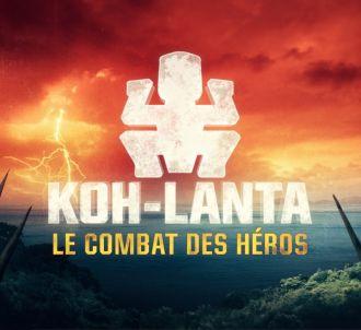 'Koh-Lanta : Le combat des héros'