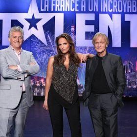 La France a un incroyable talent - saison 6